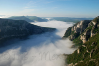 photo des gorges du Verdon